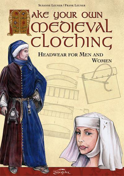 Bekend Patronen historische kleding : Merlins Cave, Webstore @ST93