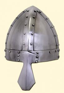 (R) Dark Ages Spangenhelm V